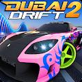 Dubai Drift 2 2.3.1 icon