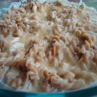 Chicken Pasta Bake Cream Cheese Recipes.