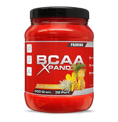 Fairing BCAA Xpand 400g - Exotic Pineapple