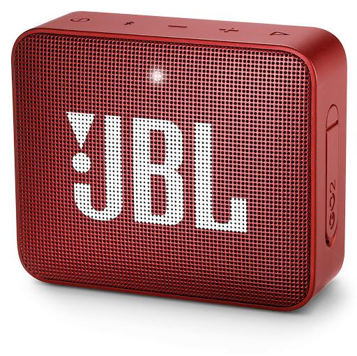 Loa Bluetooth JBL Go 2 (Red)