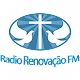 Radio Renovação FM Download on Windows