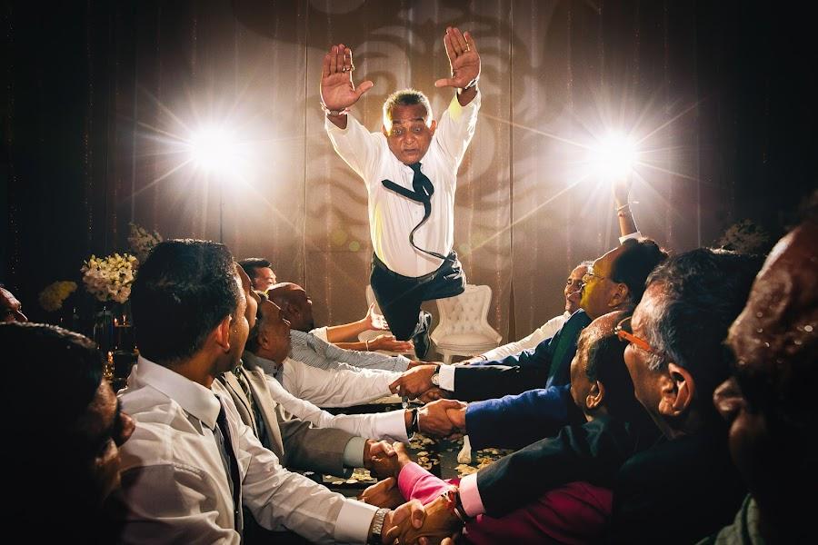 Wedding photographer Brian Callaway (briancallaway). Photo of 21.01.2015