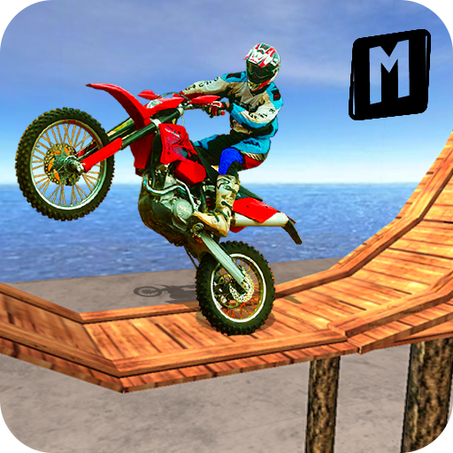 Tricky Bike Trail Real Stunt Top Rider Free file APK for Gaming PC/PS3/PS4 Smart TV