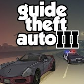 Cheats for GTA 3 (2017)