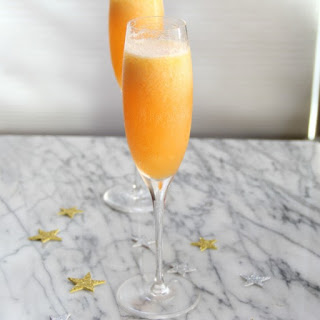 Peach Bellini Alcohol Recipes