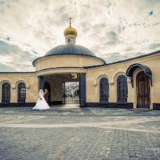 Wedding photographer Farid Almukhametov (farid63). Photo of 12.10.2015