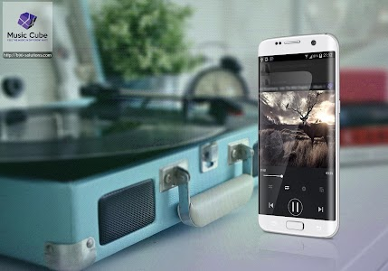 Music Cube - Pro Music Player v1.0.8