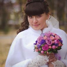 Wedding photographer Denis Lukyanov (luknok). Photo of 25.01.2013