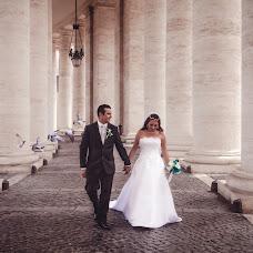 Fotografo di matrimoni Ivan Luminaria (lnphotography). Foto del 04.11.2015