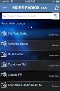Kyeyo Radio- screenshot thumbnail