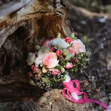 Wedding photographer Anna Voroshnina (AnnaMoriss). Photo of 17.10.2017
