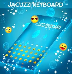 Jacuzzi Keyboard - náhled