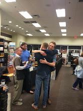Photo: Hugs in Orlando