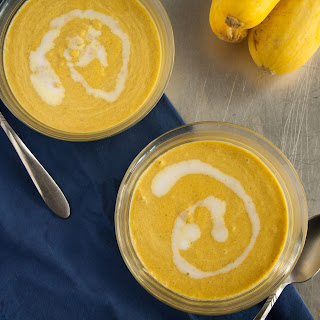 Summer Squash And Onion Soup Recipes