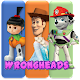 Wrong Heads for PC-Windows 7,8,10 and Mac