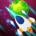 Meteorite Shooter : Protect The Sky