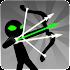 Mister Archer : Shadow Stickman