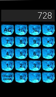 Life Hacks Pretty Calculator - náhled