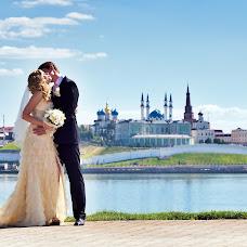 Wedding photographer Lenar Yarullin (YarullinLenar). Photo of 03.05.2017
