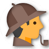 Sherlock Holmes' Messenger: Chat Stories Game
