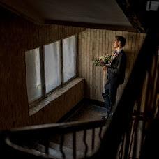 Wedding photographer Egor Gudenko (gudenko). Photo of 08.04.2018