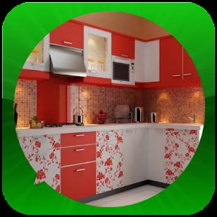 Kuchyňské skříňky Myšlenky - náhled