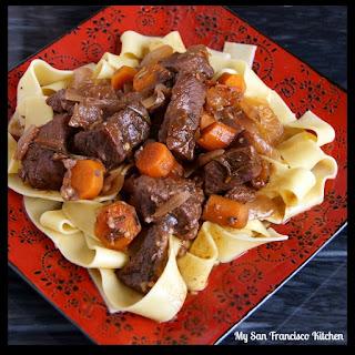 Beef Daube ProvençAl Recipe