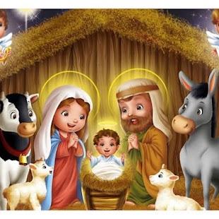 Novena de navidad - náhled