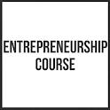 Entrepreneurship Course icon
