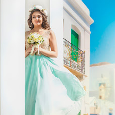 Wedding photographer Anastasiya Davlyatshina (DVFoto). Photo of 06.08.2015