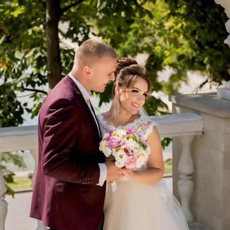 Fotógrafo de bodas Andrian Rusu (Andrian). Foto del 06.01.2018