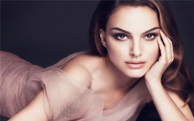 Natalie Portman Themes & New Tab