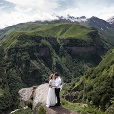 Wedding photographer David Abzhanadadze (Davidovski). Photo of 12.07.2016