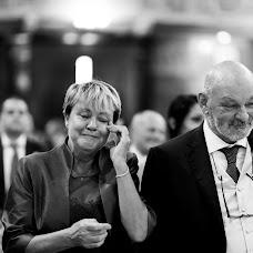 Wedding photographer Enrico Diviziani (EDiviziani). Photo of 10.11.2018