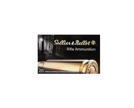 Sellier & Bellot 7x65R SPCE 173gr