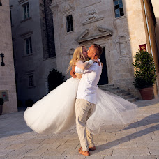 Wedding photographer Evgeniy Balynec (esstet). Photo of 08.09.2018