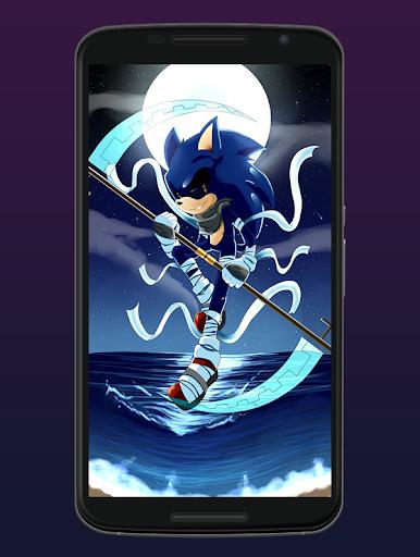 Sonic Exe Wallpaper Hd Live Apk Download Apkpure Co