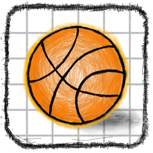 Doodle Basketball file APK Free for PC, smart TV Download