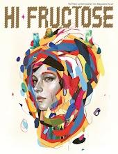 HI-FRUCTOSE NEW CONTEMPORARY ART