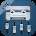 n-Track Studio 8 Pro Music DAW icon