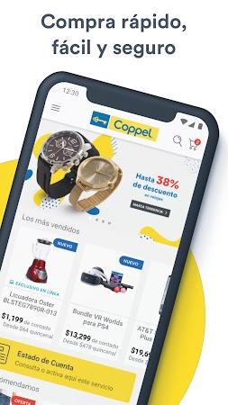 Coppel - Compra en línea