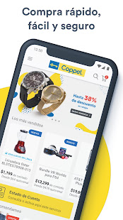 App Coppel APK for Windows Phone