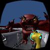 VR Demon Rampage APK