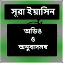 Surah Yasin(সূরা ইয়াসিন) icon