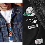 Levi's.In photo 5