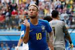 Neymar steekt 'O Fenomeno' voorbij en moet enkel nog Pelé voor zich dulden