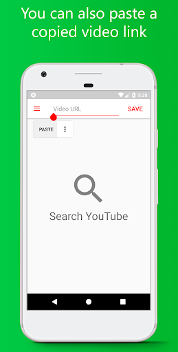 Thumbnail Saver for YouTube 1.3 screenshots 4