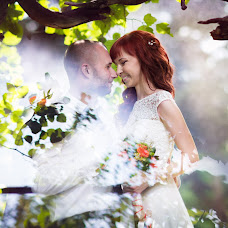 शादी का फोटोग्राफर Anton Balashov (balashov)। 03.11.2014 का फोटो
