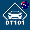 Australian Driving Tests icon