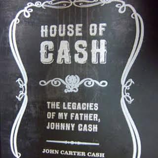 Johnny Cash's Personal Chili.